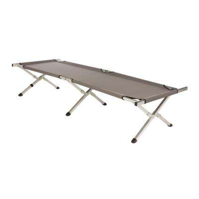 Military Style Folding Cot