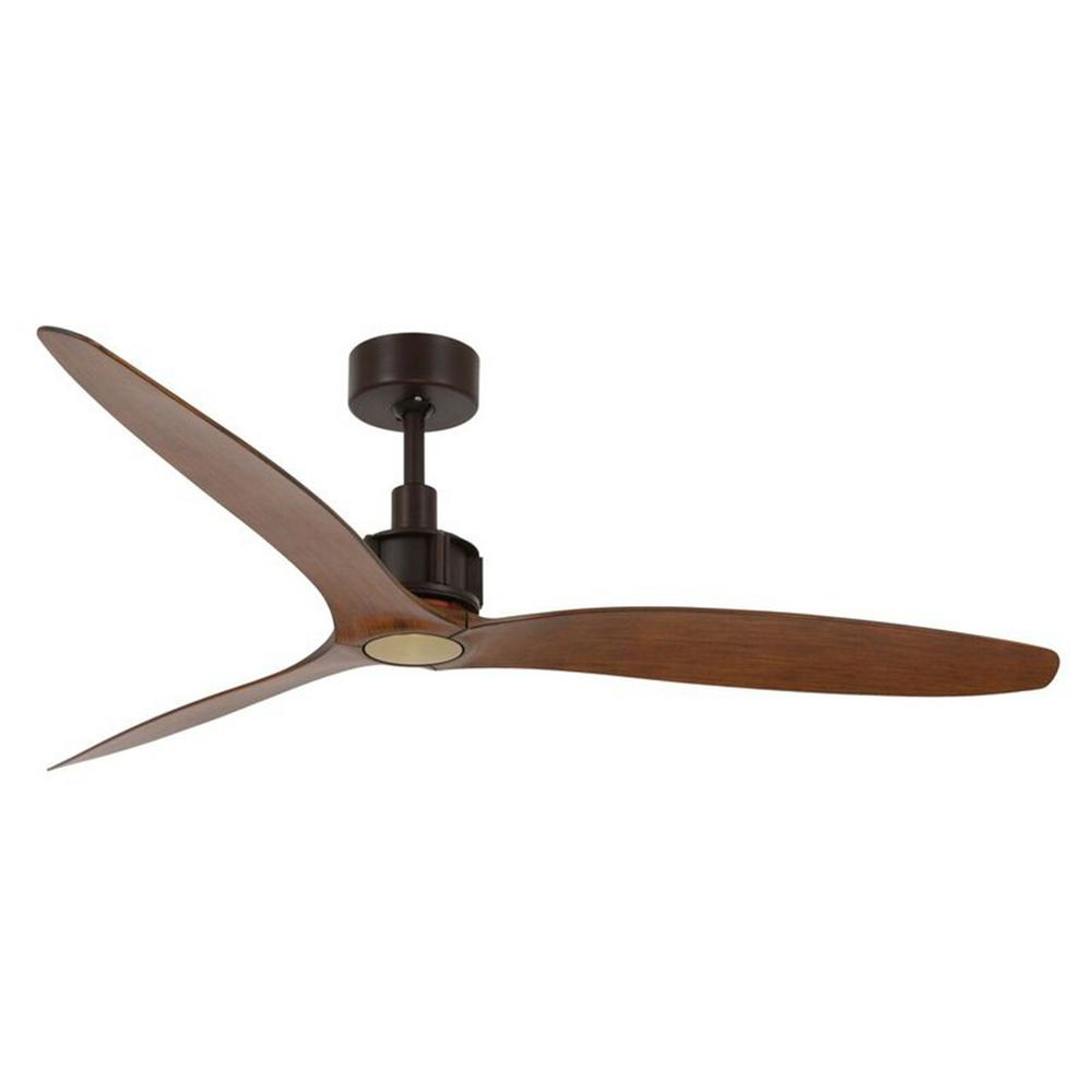 Lucci Air Lucci Air Viceroy 52 In Oil Rubbed Bronze Dc