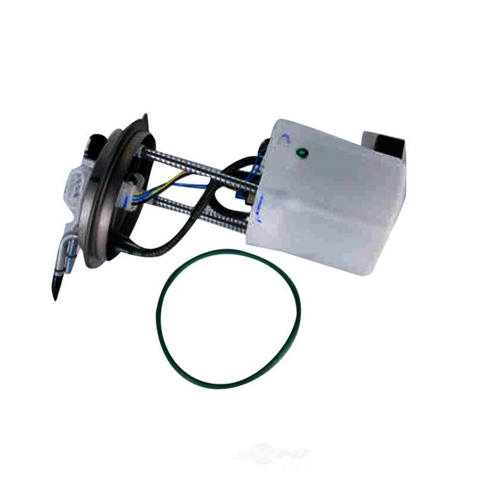fuel pump and sender assembly fits 2008 gmc yukon