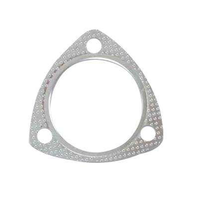 3-Bolt High Temperature Exhaust Gasket (2.75in I.D.)