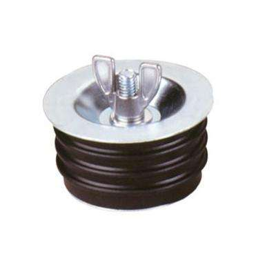 4 in. Metal Wingnut Test Plug (Case of 36)