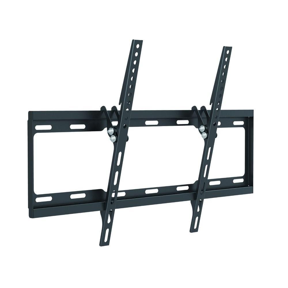 gforce tilt low profile tv wall mount for 37 in 70 in. Black Bedroom Furniture Sets. Home Design Ideas