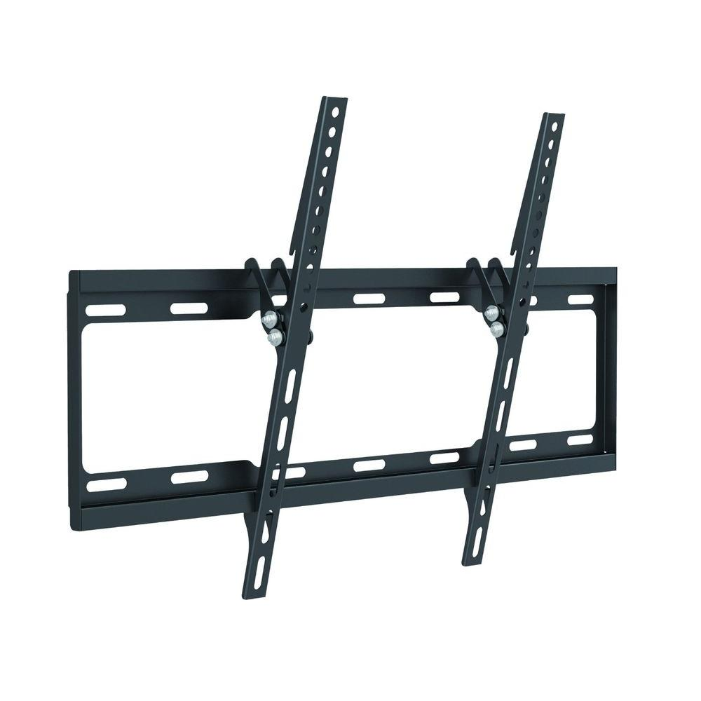 GForce Tilt Low Profile TV Wall Mount For 37 In.   70 In. TVs