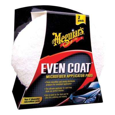 Even Coat Microfiber Applicator Pad