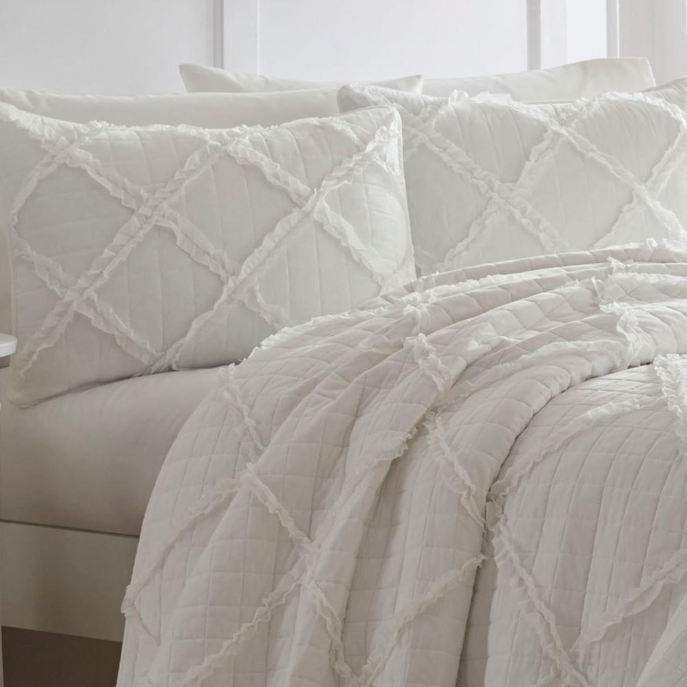 Maisy Cotton Quilt Set