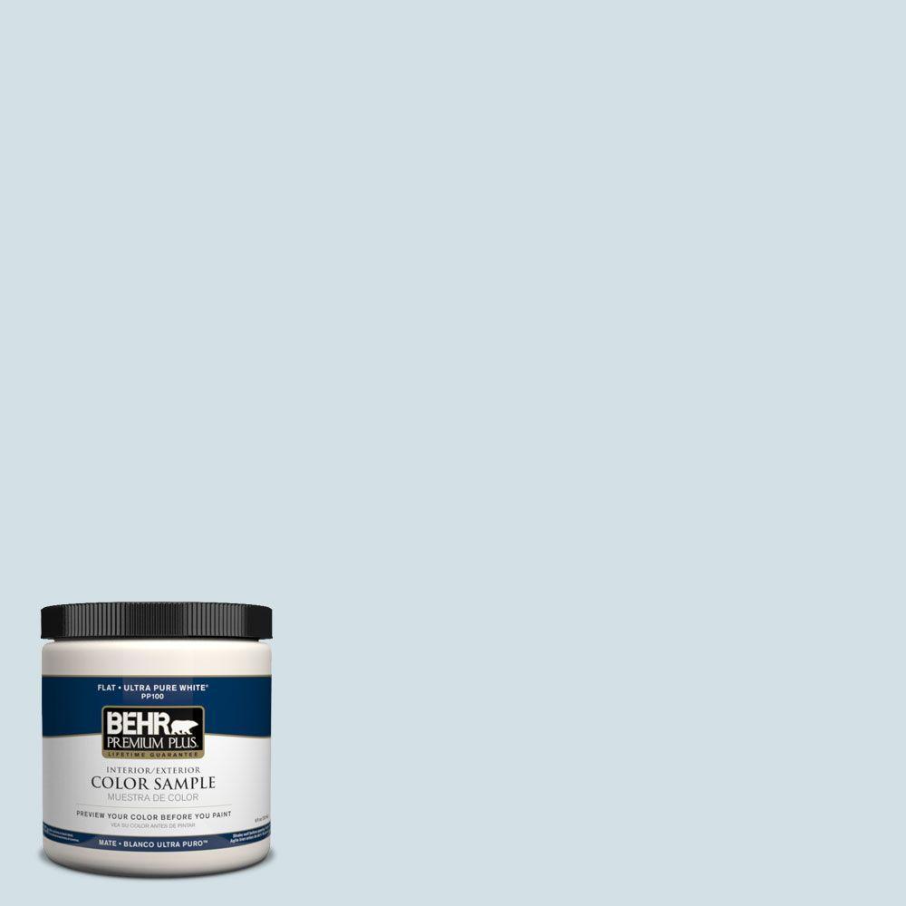 8 oz. #PPH-41 Vientos De Abril Interior/Exterior Paint Sample