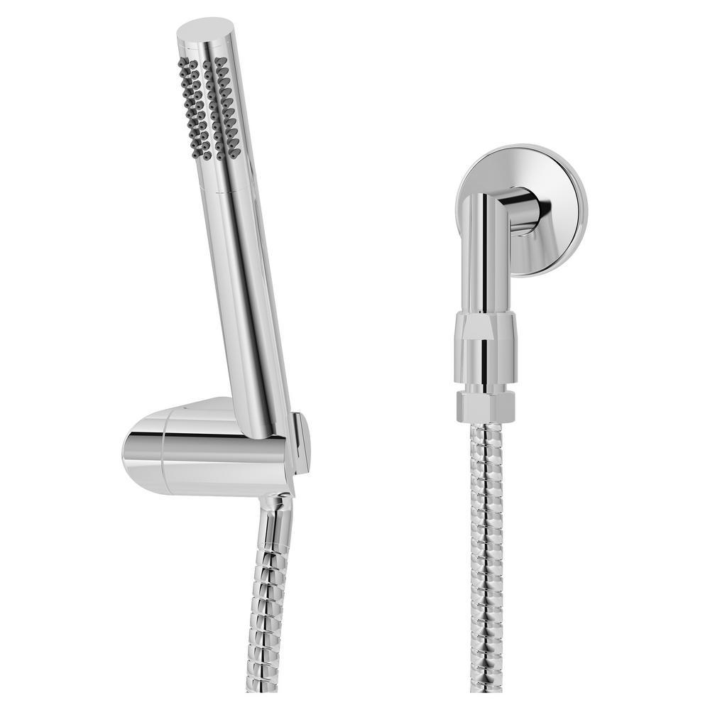 Symmons Sereno 1-Spray Hand Shower in Polished Chrome