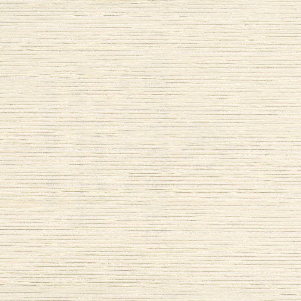 Kamila Cream Paper Weave Wallpaper Sample
