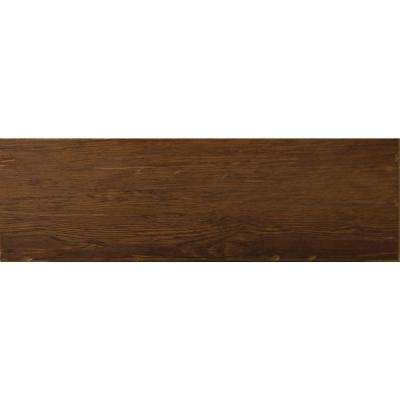 Country 6 in. x 24 in. York Porcelain Floor and Wall Tile (9.68 sq. ft. /case)