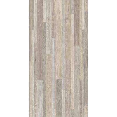Seashore Wood 12 in. x 24 in. Peel and Stick Vinyl Tile Flooring (20 sq. ft. / case)