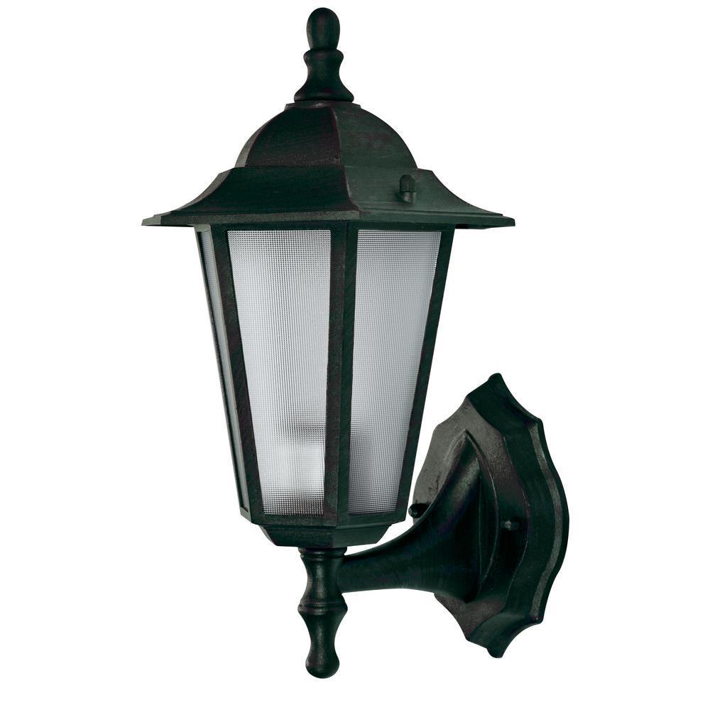Bel Air Lighting Alexander 1-Light Verde Green Outdoor