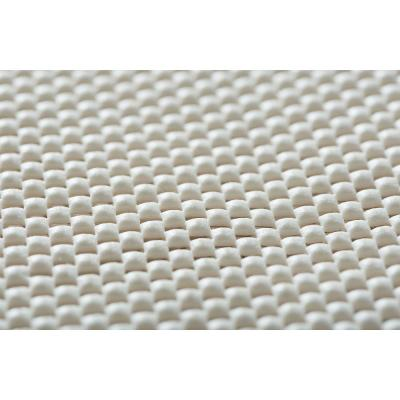 Super Grip Cream 8 ft. x 10 ft. Rug Pad