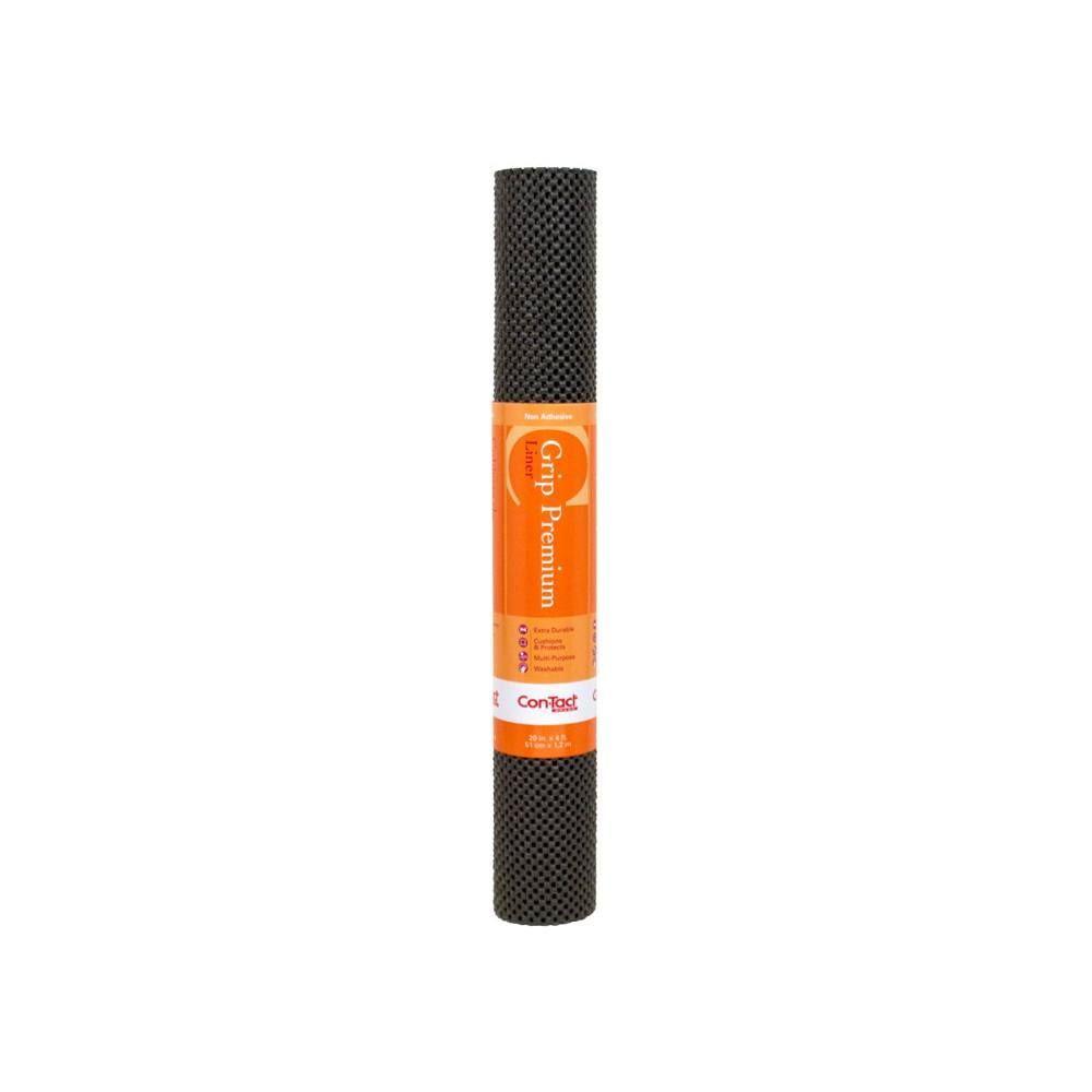 Ultra Grip Black Shelf/Drawer Liner
