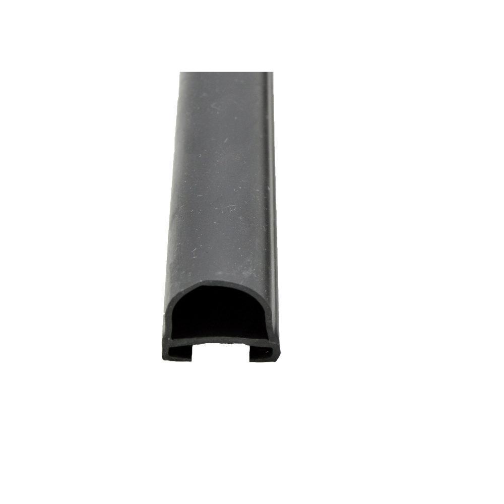 AP Products 018-350-EKD Premium EK Seal for Slide-Out Rooms Black EK D Seal