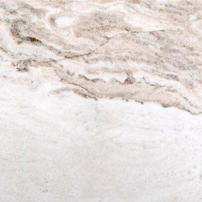 Kalta Fiore 24 in. x 24 in. Marble Floor and Wall Tile