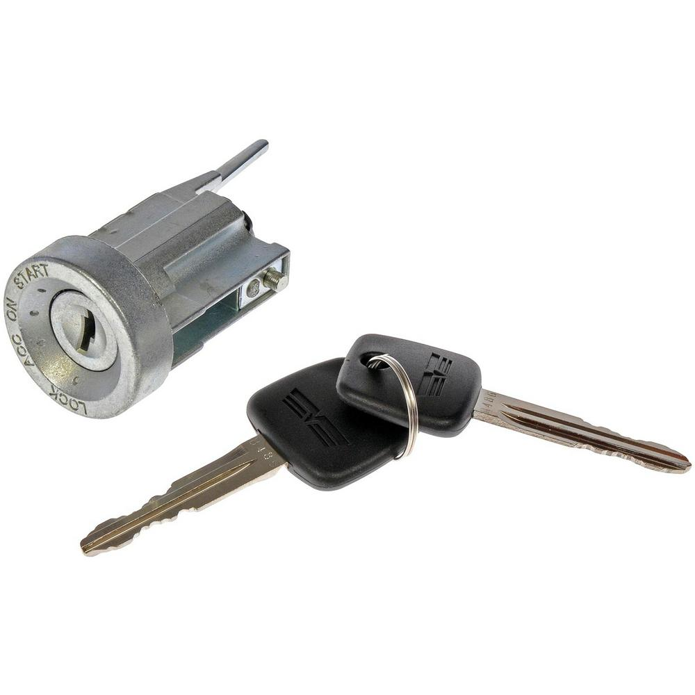 Ignition Lock Cylinder Replacement >> Replacement Parts Dorman 989 090 Ignition Lock Cylinder