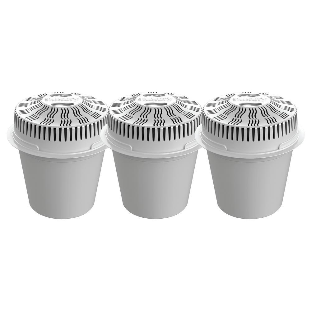 Vitality Indoor Series Water Filter Cartridge (3-Pack)
