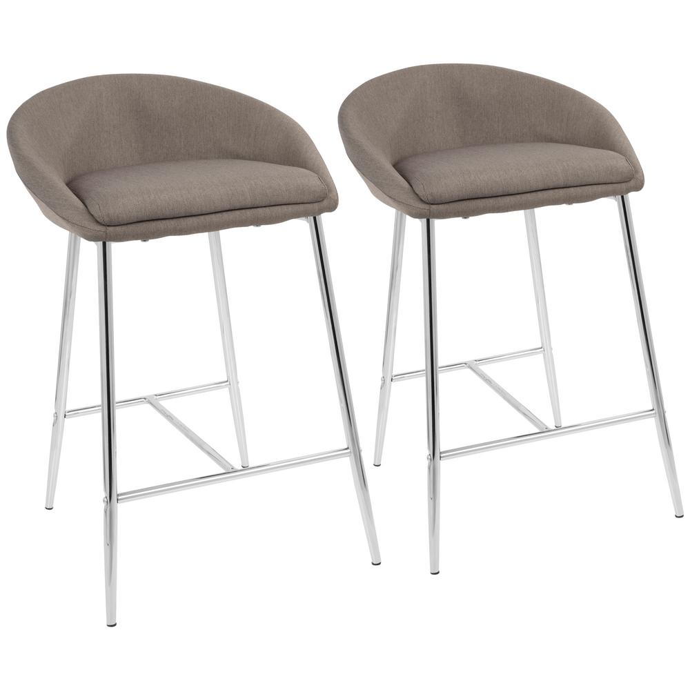 Kitchen Bar And Stool Set