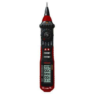Pen-Type Digital Multimeter