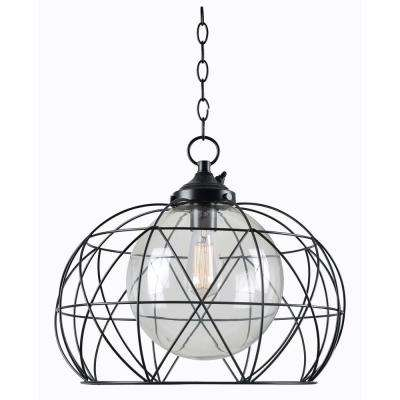 Plug In No Bulbs Included Outdoor Pendants Outdoor Hanging