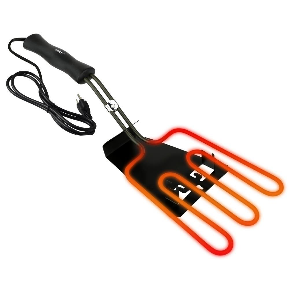 Nutrichef Electric Charcoal Bbq Lighter Starter