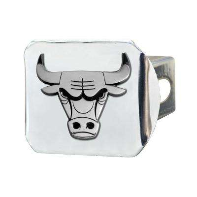 Chicago Bulls Class III Hitch Cover
