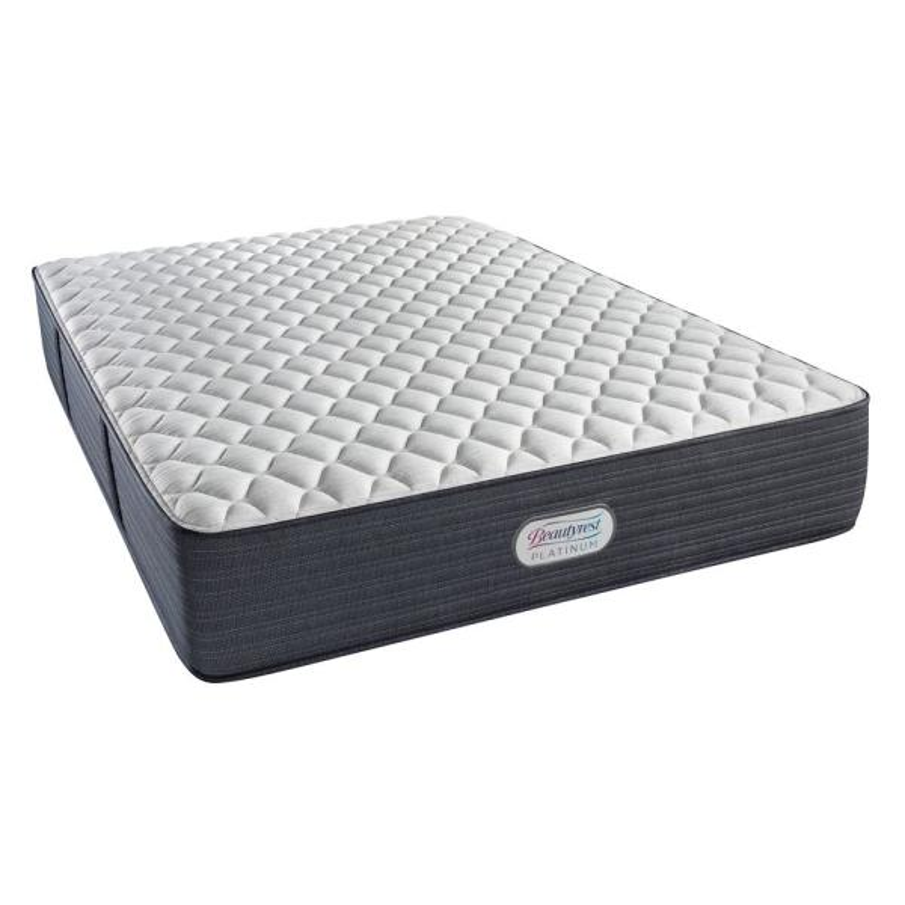 Beautyrest Platinum Spring Grove Extra Firm Twin XL Mattress 700800101-1020