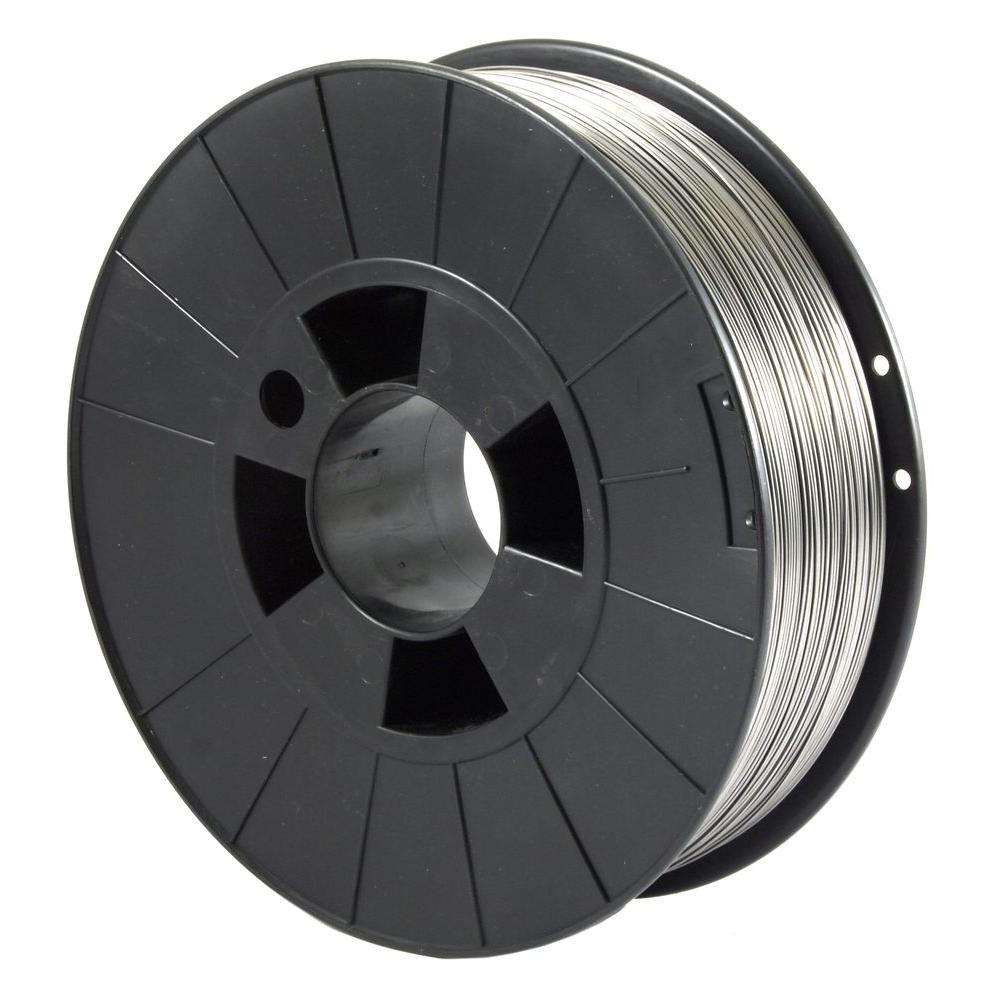 Forney 0.030 Dia E71TGS Flux Core Mild Steel MIG Wire 10 lb. Spool ...