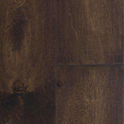 Take Home Sample - Buckingham Birch Engineered Click Hardwood Flooring - 6-1/2 in. x 7 in.