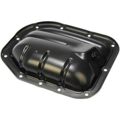 Engine Oil Pan - Lower