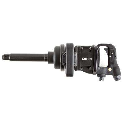 1 in. 1,800 ft. lbs. Impact Wrench with 8 in. Anvil
