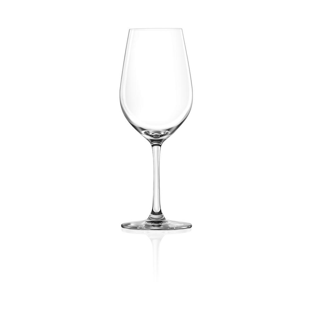 12.3 oz. 8-Pieces Tokyo Temptation Chardonnay Wine Glass