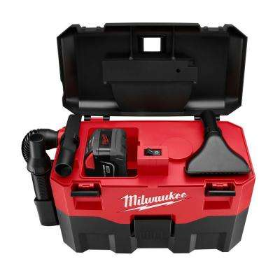M28 2 gal. 28-Volt Lithium-Ion Cordless Wet/Dry Vacuum (Tool-Only)