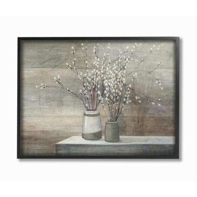 16 In X 20 Willow Still Life By Wild Le