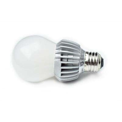 75W Equivalent Warm White (2700K) Dimmable Energy Star A 19 LED Light Bulb (4-Pack)
