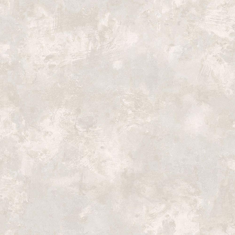 Chesapeake Marlow Grey Distressed Texture Wallpaper