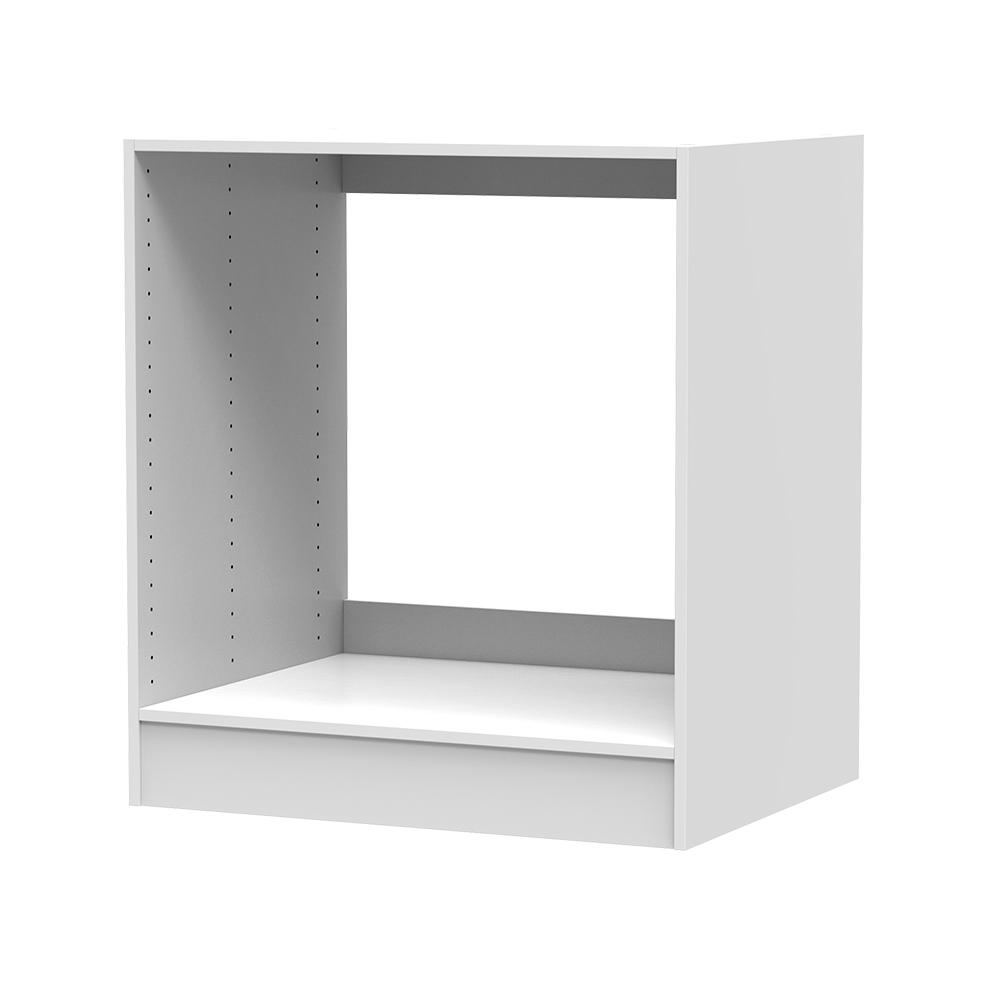 Modifi 30 In. X 34.5 In. X 24 In. Utility Base Cabinet In
