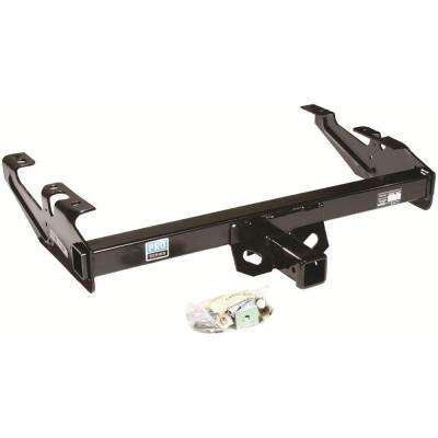 Class III Custom Fit Hitch Chevrolet and GMC Various Models