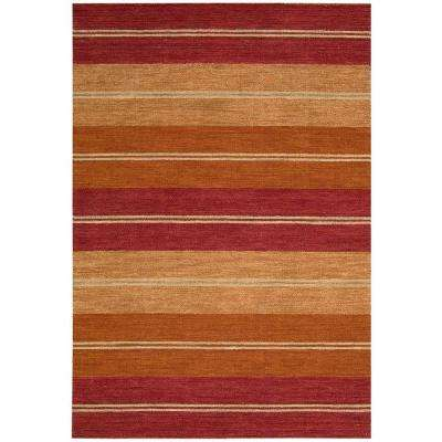 Oxford Sunset Beach 8 ft. x 11 ft. Area Rug