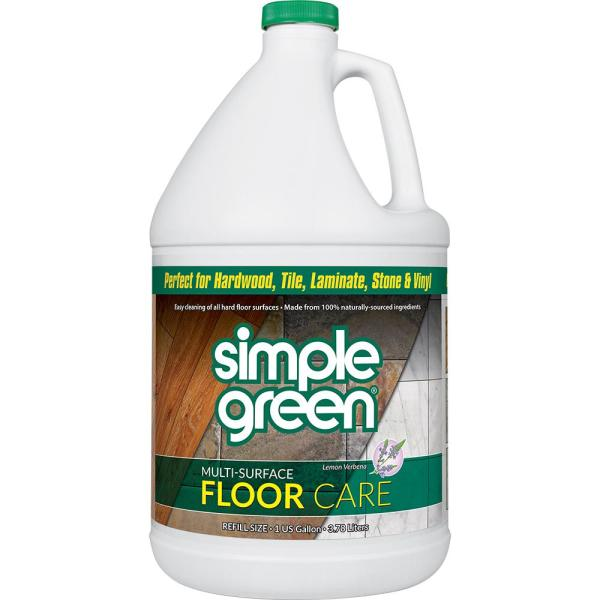 128 oz. Multi-Surface Floor Care