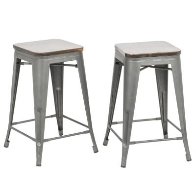 Terrific Stackable 4 Legs Wood Bar Stools Kitchen Dining Gmtry Best Dining Table And Chair Ideas Images Gmtryco