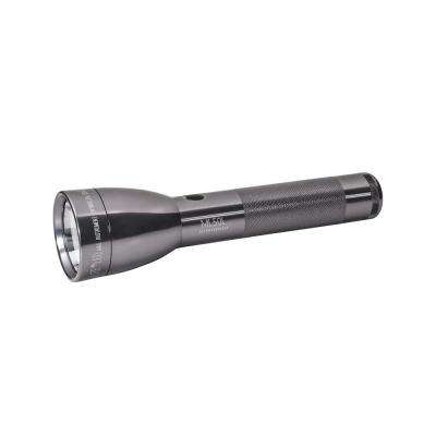 2C-Cell Flashlight, Gray