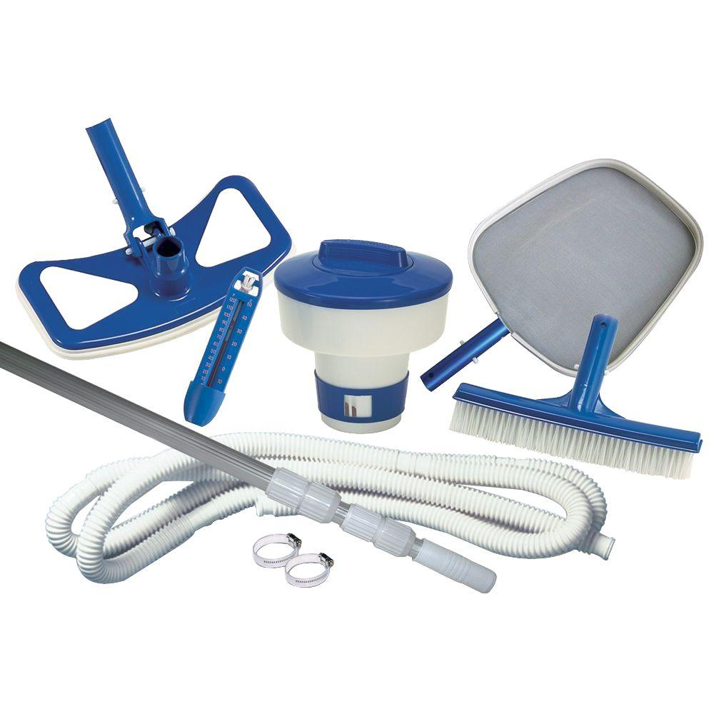 Deluxe Maintenance Kit 19206 The Home Depot