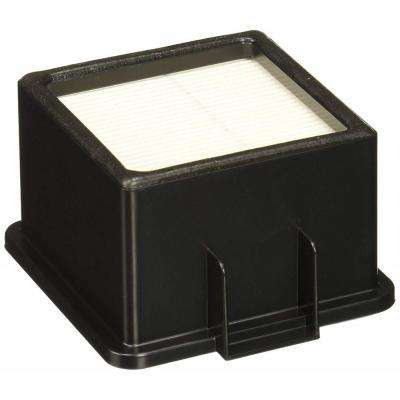 Replacement F43 HEPA Style Filter and Foam, Fits Dirt Devil, Compatible with Part 2PY1105000 and 1PY1106000