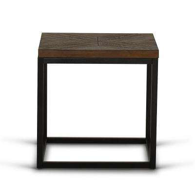 Aleka End Table