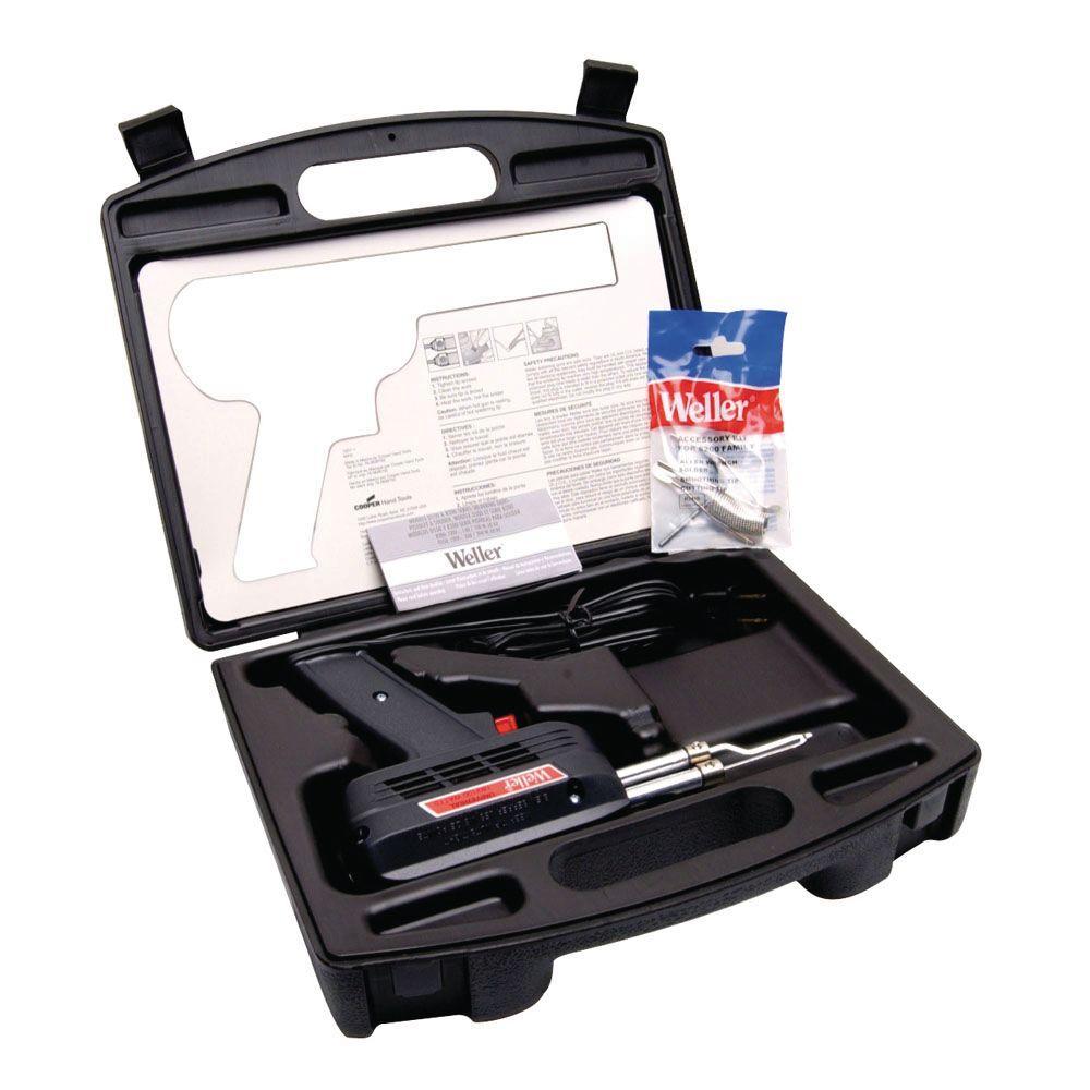 100-Watt/140-Watt Soldering Gun Kit