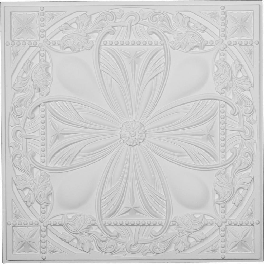 Cole 2 ft. x 2 ft. Glue-up Ceiling Tile