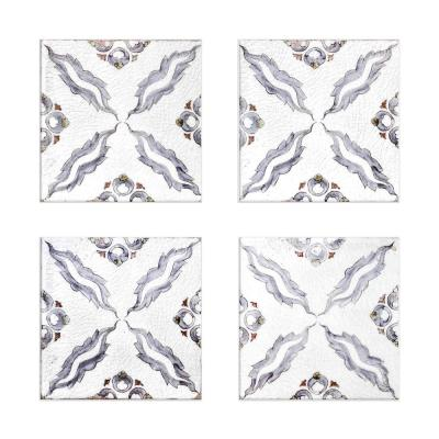6x6 Decorative Accents Tile The Home Depot