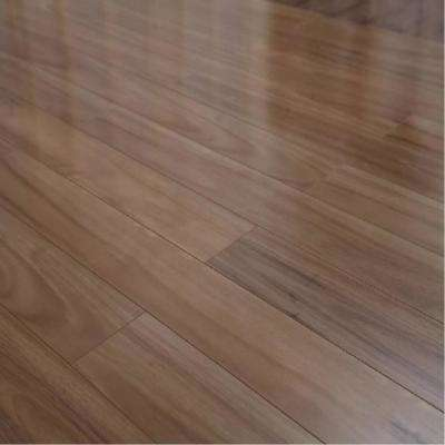 Golden Eucalyptus 12mm Thick x 5 in. Wide x 48 in. Length Click-Locking Laminate Flooring (16.48 sq. ft. / case)