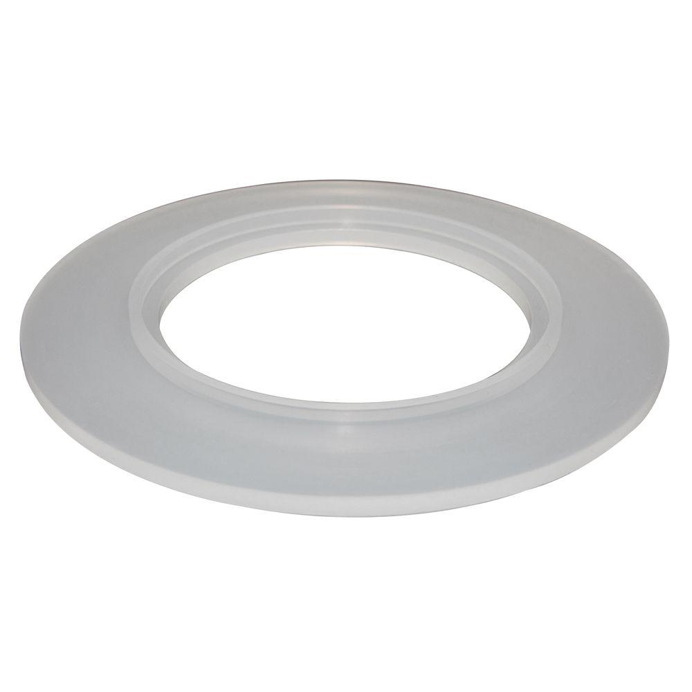 3 Inch Toilet Flapper. Keeney Manufacturing Company 3 in  Toilet Tank Flapper Replacement Silicone Seal K831 The Home Depot